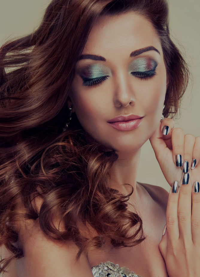 Make-up Artist & Visagistin Ihres Vertrauens | Beauty Style in Bremen