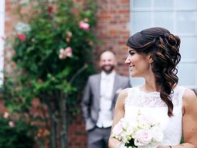 Hochzeits-Styling Beauty Style